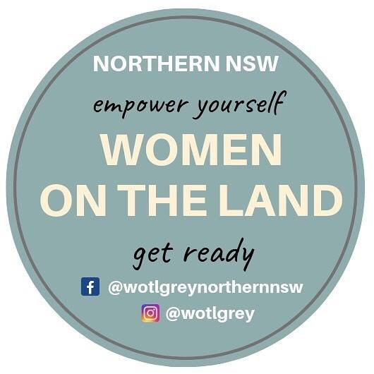 Women on the Land